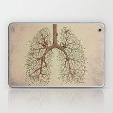 Breathe! Laptop & iPad Skin