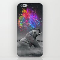 True Colors Within iPhone & iPod Skin