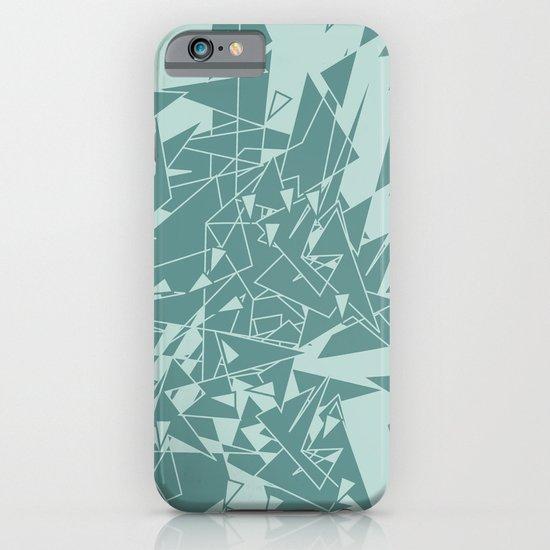 Glass MG iPhone & iPod Case