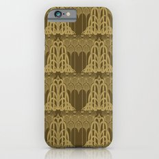 Gilded Glamour Slim Case iPhone 6s