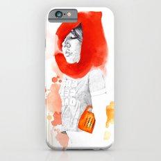 Recuerdos iPhone 6s Slim Case