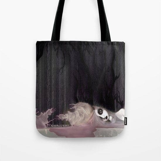 Shadowia Tote Bag