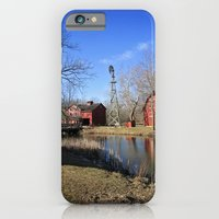 Bonneyville Mill iPhone 6 Slim Case