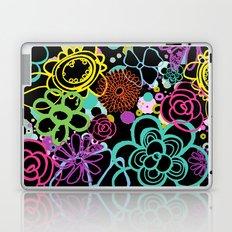Night Garden Laptop & iPad Skin