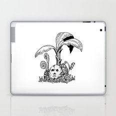 Forest Totem Laptop & iPad Skin