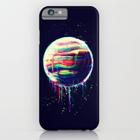 Deliquesce iPhone & iPod Case