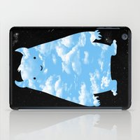 Mr. Sky iPad Case