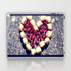 Rock Heart Laptop & iPad Skin