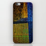 iPhone & iPod Skin featuring Abstract Creative 555 by Lo Coco Agostino