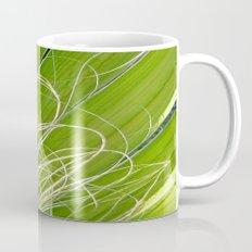Palm Fan Art Mug
