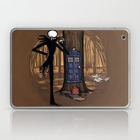 What's This? What's This… Laptop & iPad Skin