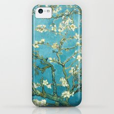 Almond Blossoms by Vincent van Gogh Slim Case iPhone 5c