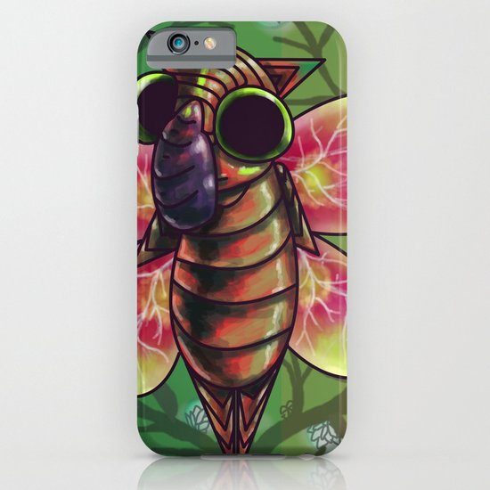 Hedoshi iPhone & iPod Case