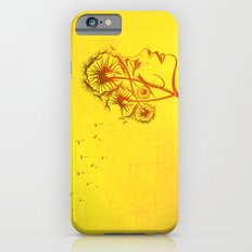 Fleeting Thoughts Slim Case iPhone 6s