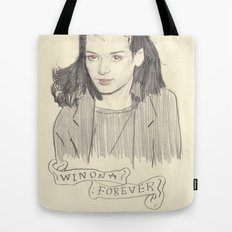 Winona Forever Tote Bag