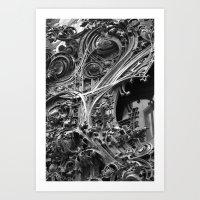 Sullivan Art Print