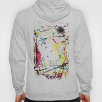 They Enjoy the Color Attack! Hoody