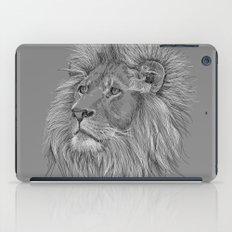 Lion  iPad Case