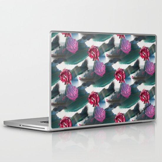 Painters Pallette Digital Remix Laptop & iPad Skin