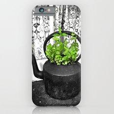 Herbal Tea iPhone 6s Slim Case
