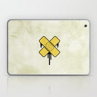 FirstAid Laptop & iPad Skin