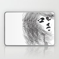 Breeze Laptop & iPad Skin