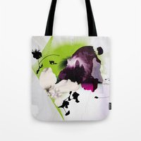 Fluctuating Tote Bag