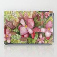 Begonia Beauty iPad Case