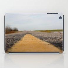The Everlong Highway iPad Case