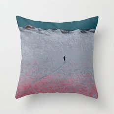 Purpose Throw Pillow