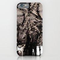 The Bone Church #1 iPhone 6 Slim Case