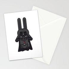 Sr. Trolo / Darth vader Stationery Cards
