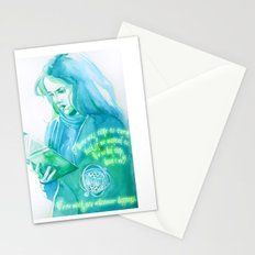 Brightest Witch of Her Age Stationery Cards