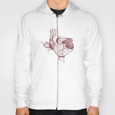 The Heart of Texas (A&M) Hoody