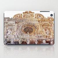 Lecce iPad Case