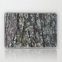Oak Tree Bark Laptop & iPad Skin