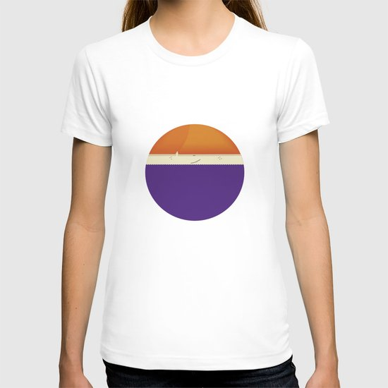 roundy T-shirt