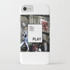PLAY Slim Case iPhone 7