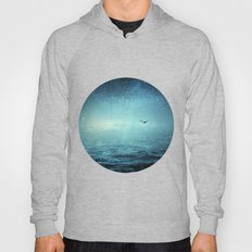 the sea and the universe Hoody