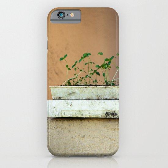 Seedlings iPhone & iPod Case