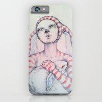 The Bunny rabbit iPhone 6 Slim Case