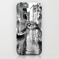 Venice canal iPhone 6 Slim Case