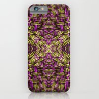 Color Blooms iPhone 6 Slim Case