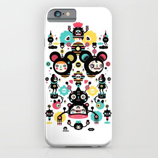 Collaboration Muxxi X Yema Yema iPhone & iPod Case
