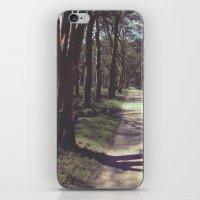 Safari iPhone & iPod Skin