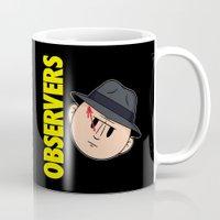 Who Observes the Observers? Mug