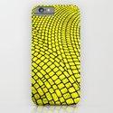 Yellow Brick Road  iPhone & iPod Case