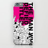 The Man Who Defied Hitler iPhone 6 Slim Case