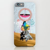 iPhone & iPod Case featuring Desert Of Knowledge by Mo.Awwad