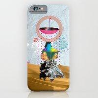 Desert Of Knowledge iPhone 6 Slim Case